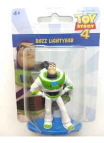 Boneco Buzzy Lightyear Toy Story 4 Mattel Ggy57 Tam 5cm