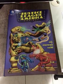 Justice League Liga Da Justiça Silver Age Volume 1