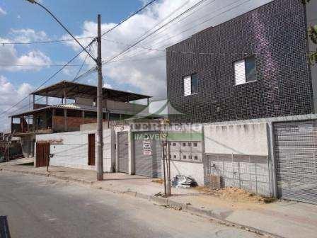 Apartamento Com 2 Dorms, Nacional, Contagem - R$ 195 Mil, Cod: 260 - V260