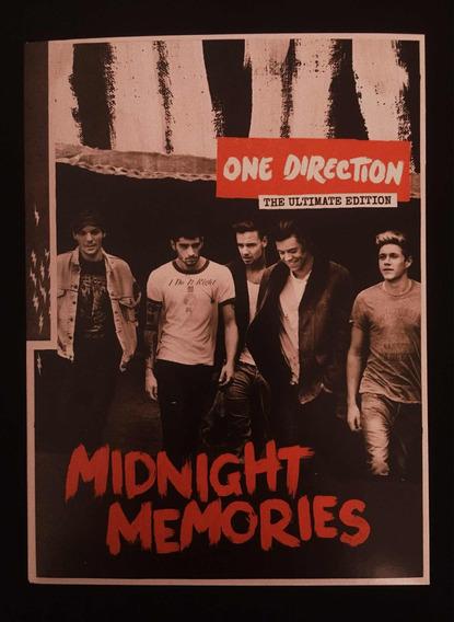 Cd One Direction Premium