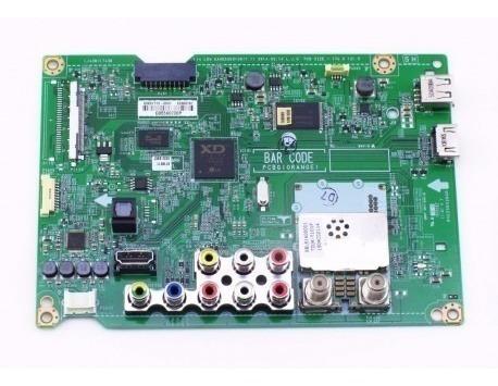 Placa Principal Tv Lg 42lb5600 39lb5600