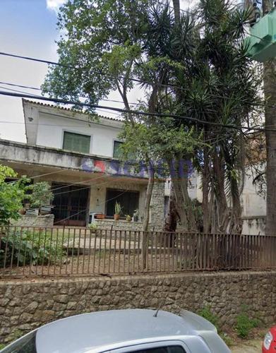 Casa Chácara Santo Antônio, Ideal Para Investidores ! - Mr75896