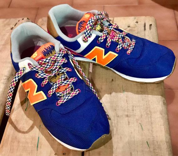 Zapatillas New Balance 574 (importadas)