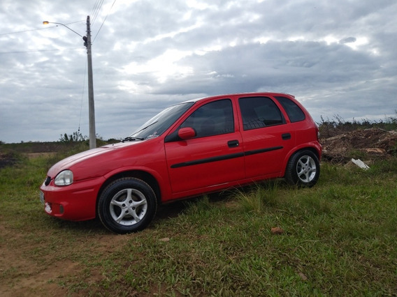 Chevrolet Corsa Wind Hatch