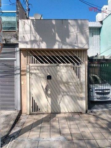 Sobrado À Venda, 84 M² Por R$ 371.000,00 - Suíço - São Bernardo Do Campo/sp - So0861