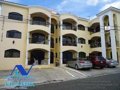 Apartamento En Rente En Puerto Plata