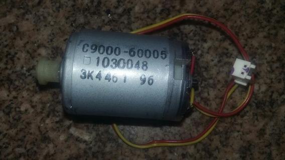 Motor Tração Hp Series C9000-60005