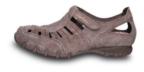 Igualmente Imaginativo micro  Sandalia Mujer Skechers | Mercado Libre