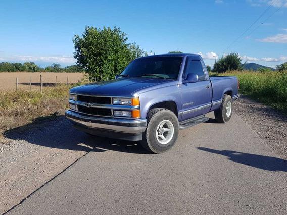 Chevrolet Silverado 1999 4.2 Mwm Dlx Abs