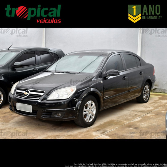 Chevrolet / Gm Vectra Elegance 2.0