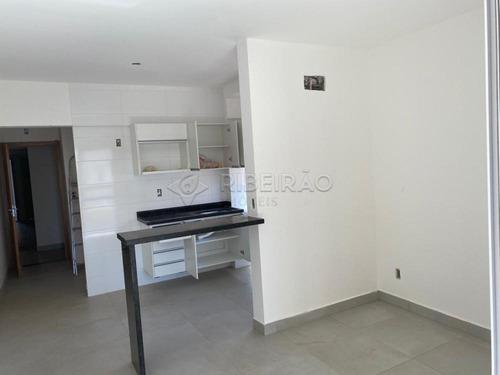 Imagem 1 de 8 de Apartamentos - Ref: V1262