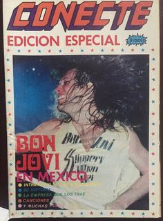 Edición Especial Revista Conecte - Bon Jovi