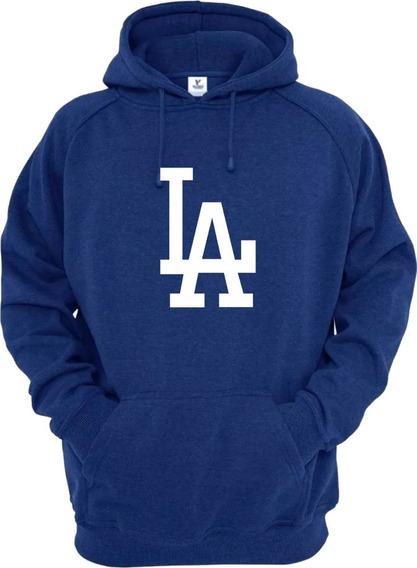 Sudadera Dodgers De Los Angeles Mlb Talla 2xl
