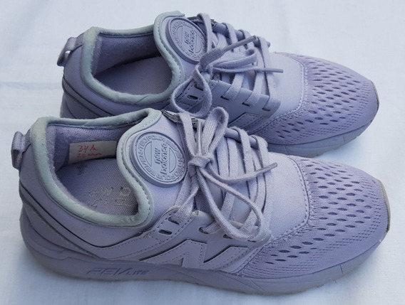 Zapatillas New Balance Wrl247 Originales Todosalesaletodo