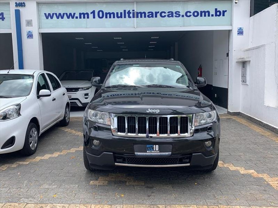 Jeep Grand Cherokee 3.0 Limited Crd Turbo Diesel Automatica