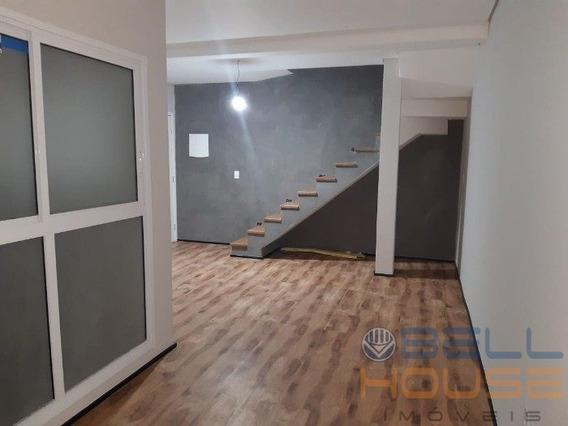 Cobertura - Centro - Ref: 15975 - V-15975