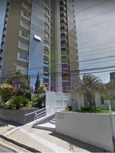 Imagem 1 de 30 de Apartamento A Venda E Locação, Edifício Maison Classic, Centro, Jundiaí. - Ap11614 - 68527512
