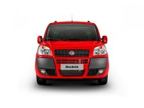 Fiat Doblò 1.8 Mpi Essence 7lugares Flex Manual
