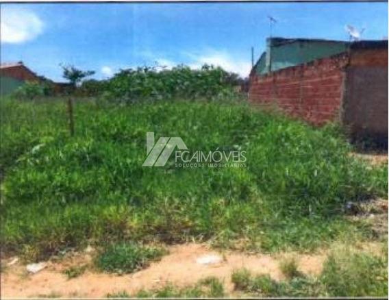Quadra 4 Lote 6a Rua 01, Jardim Ana Beatriz I, Santo Antônio Do Descoberto - 265891