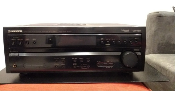 Pioneer Receiver Vsx D457 Home Theater