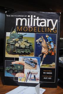 Enciclopedia De Modelismo Militar