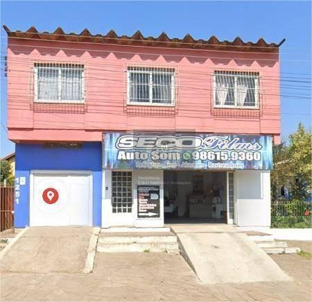 Sala Para Alugar, 30 M² Por R$ 500,00/mês - Santa Isabel - Viamão/rs - Sa0043