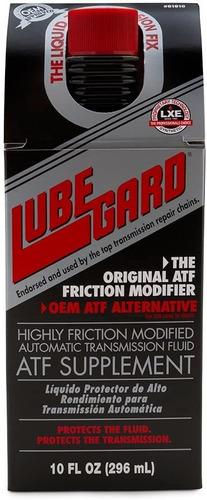 Lubegard 61910 Suplemento Atf Altamente Modificado Por Fricc