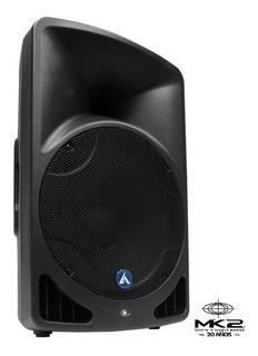 Bafle Potenciado Audiolab Forge 15a 415w Rms Usb Bluetooth