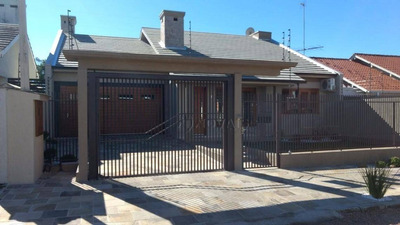 Casa Residencial À Venda, Concórdia, Ivoti. - Ca1878