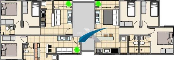 Apartamento Para Venda 3 Quartos Ibirité - Ap3172