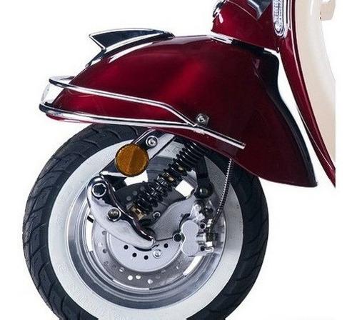 Zanella Mod 150 - Vespa Full Motozuni Merlo