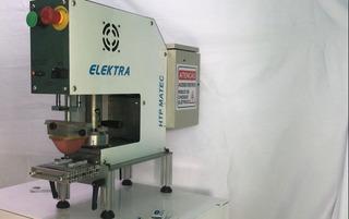 Tampografia - Máquina Impressora Tampografica Eletrica C90