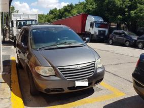 Chrysler Caravan 2.4 Se 2.4 7 Asientos 2005