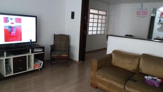 Sobrado Residencial À Venda, Vila Aurora (zona Norte), São Paulo. - So1032