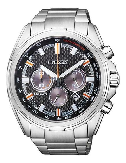 Relógio Citizen Tz30893t Eco-drive Cronógrafo Masculino