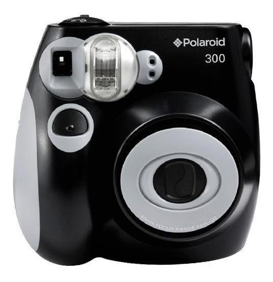 Câmera Fotográfica Instantânea Polaroid Polpic300