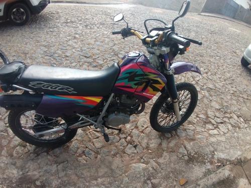 Imagem 1 de 8 de Honda Xr 200