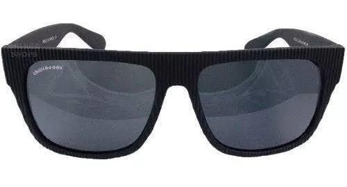 Oculos Chilli Beans Masculino Uv400 Na Cor Preta Polarizado