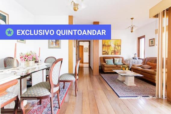 Apartamento No 10º Andar Com 3 Dormitórios E 3 Garagens - Id: 892974042 - 274042