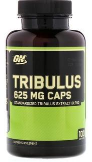 Tribulus Terrestris 625mg, 100 Caps, Optimum - Promoção