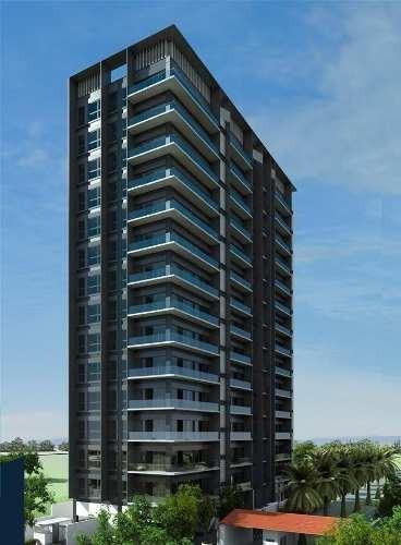 Departamento Renta Zona Real Torre Elevé $30,000 A391 E2