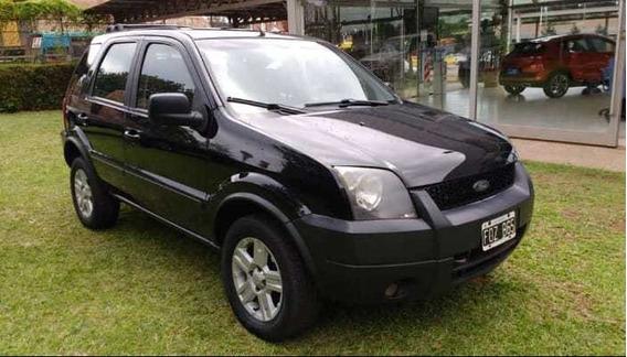 Ford Eco Sport Xlt 4x2 Mod.2006