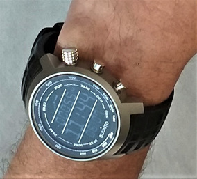 Relógio Suunto Elementum Terra - Fotos Do Relógio - Premium