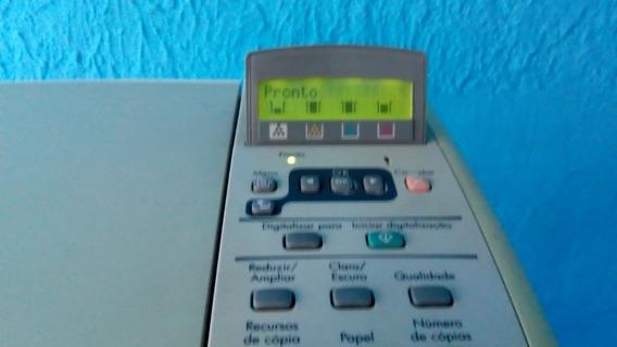 Hp Color Laserjet Cm1015 Mfp (leia O Anuncio)