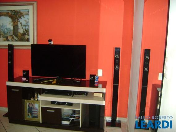 Casa Assobradada - Barra Funda - Sp - 502010