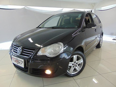 Volkswagen Polo Hatch 1.6 E-flex 8v 5p 2010