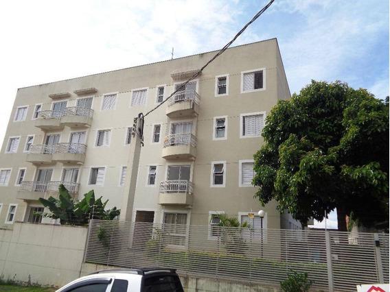 Apartamento Residencial Para Venda E Locação, Outeiro De Passárgada, Cotia. - Ap0003