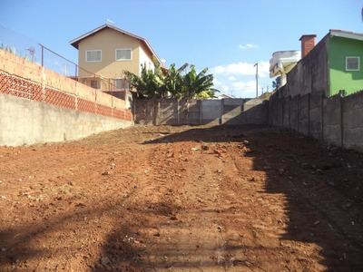 Terreno Em Jardim Colonial, Atibaia/sp De 340m² À Venda Por R$ 130.000,00 - Te75772