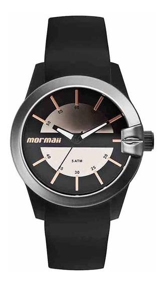Relógio Mormaii Feminino Mo2036ik/8j, C/garantia E Nf.