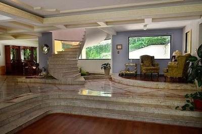 Vv475-4.- Elegante Residencia En Venta Hacienda De Valle Escondido